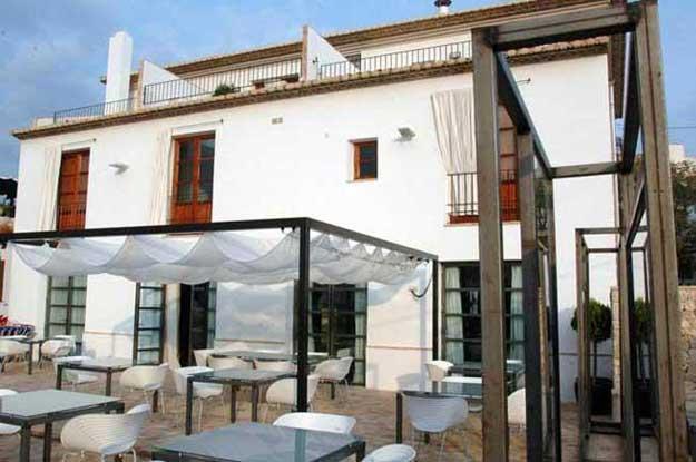 Baño Turco La Serena:HOTEL LA SERENA Altea – Alicante