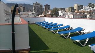 Hotel kristal torremolinos malaga for Hotel kristal torremolinos piscina