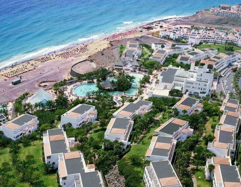 Hotel Fuerteventura Princeb Playa De Esquinzo