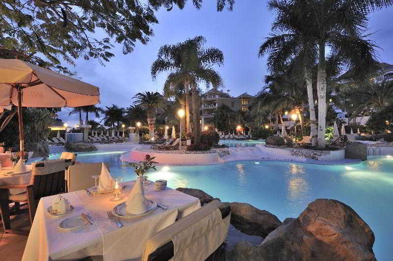 Hotel adrian hoteles jardines de nivaria costa adeje for Adrian jardines de nivaria