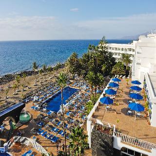 Hotel vik hotel san antonio puerto del carmen lanzarote - Alquiler coche lanzarote puerto del carmen ...