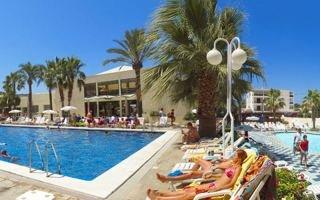 Hotel barcelo pueblo ibiza port des torrent menorca - Hotel barcelo pueblo ibiza ...