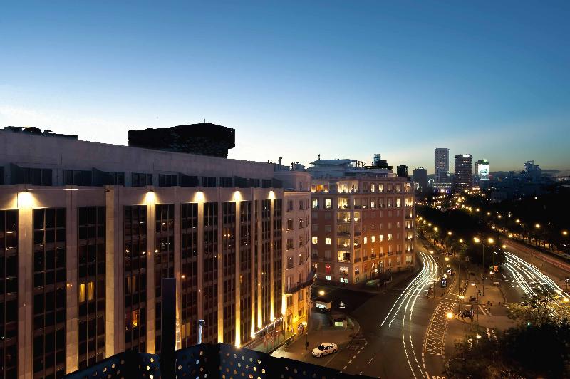 HOTEL MIGUEL ANGEL BY BLUEBAY Madrid Ciudad - Madrid