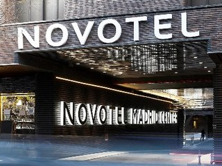 Fotos Hotel Novotel Madrid Center