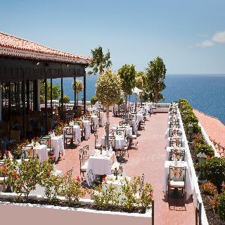 Hotel jardin tecina san sebastian de la gomera la gomera for Jardin tecina gomera