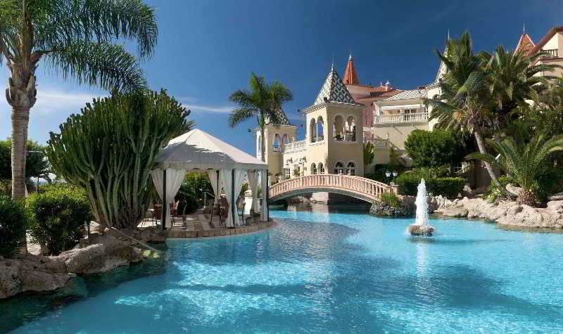 Hotel gran hotel bahia del duque costa adeje tenerife - Tenerife hotel bahia del duque ...