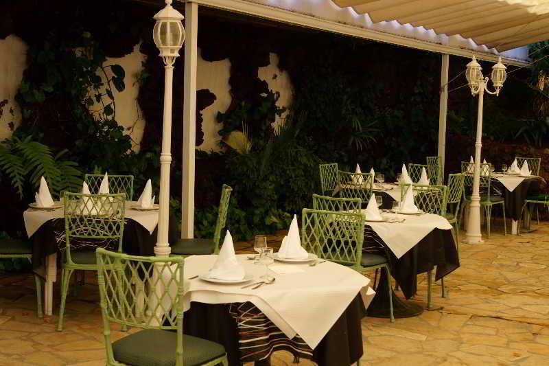 Hotel trianflor puerto de la cruz tenerife - Hotel dania park puerto de la cruz ...