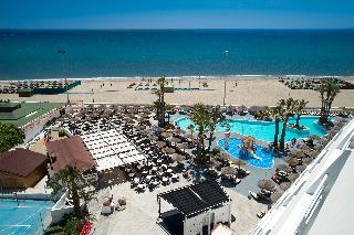 hotel roquetas de mar almería
