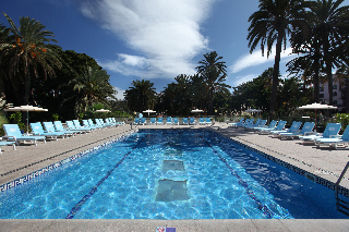 Hotel santa catalina las palmas ciudad gran canaria - Piscina las palmas de gran canaria ...