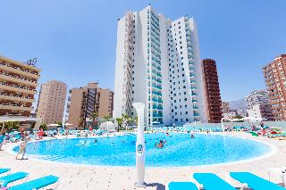 Fotos Hotel Port Benidorm