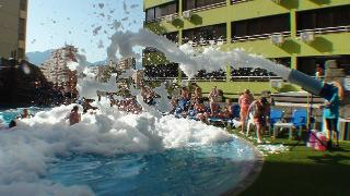 apartamentos benidorm celebrations