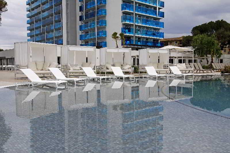 Hotel bg tonga design hotel suites ca n picafort mallorca for Design hotel mallorca