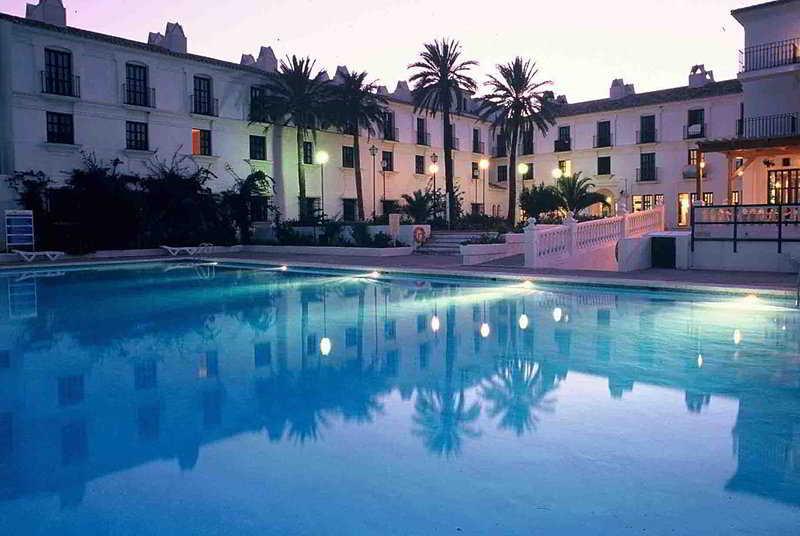 Hotel hotel hacienda puerta del sol mijas costa malaga - Hotel puerta del sol mijas ...