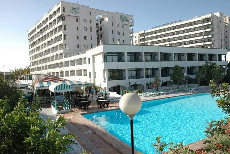 Apartamentos green park playa del ingles gran canaria - Apartamento en gran canaria ...