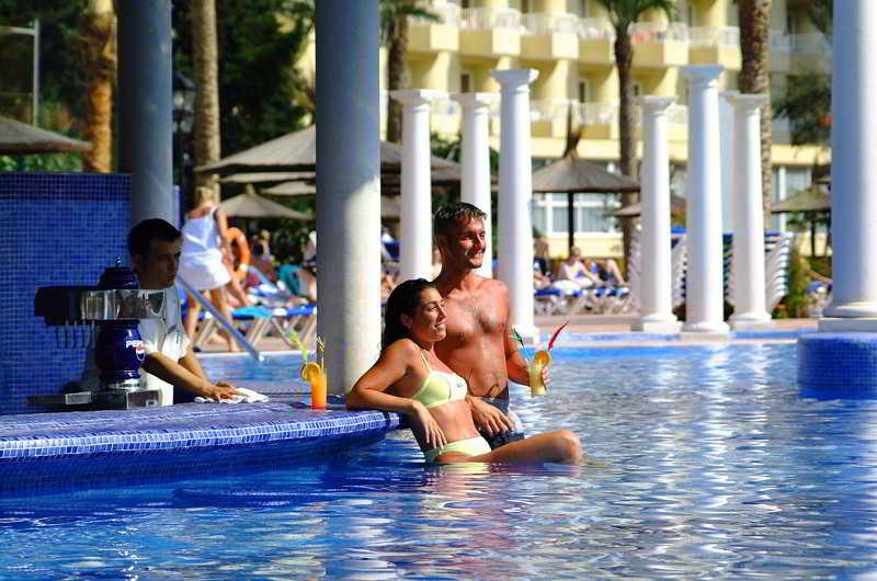 Hotel sol pelicanos ocas benidorm playa levante benidorm costa blanca - Hoteles con piscina cubierta en benidorm ...