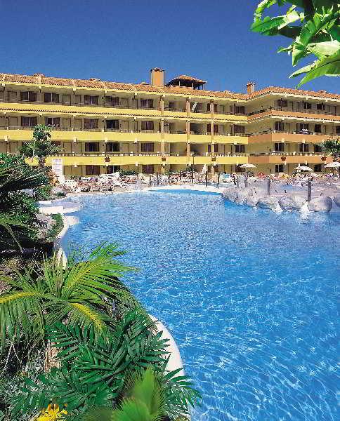 Hotel hovima jard n caleta la caleta tenerife for Caleta jardin tenerife