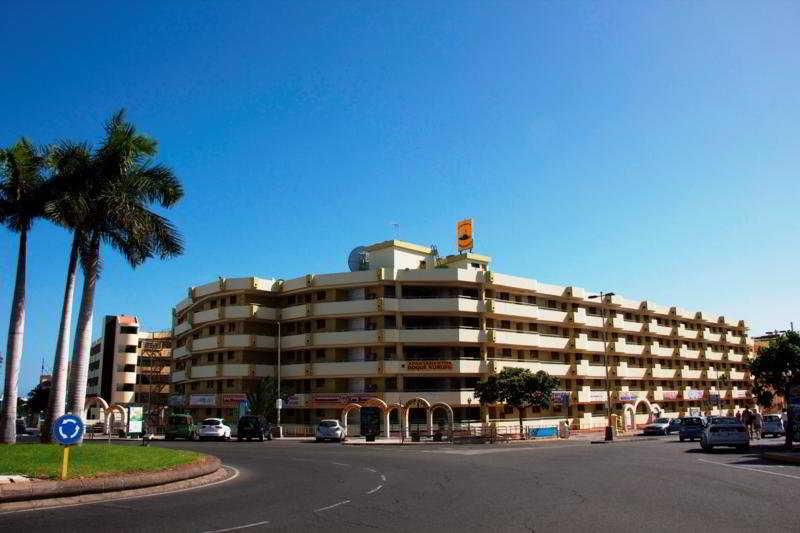 Apartamentos roque nublo playa del ingles gran canaria - Apartamentos monterrey playa del ingles ...
