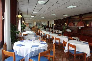 Hotel voramar benidorm playa levante benidorm costa blanca - Restaurante el puerto benidorm ...