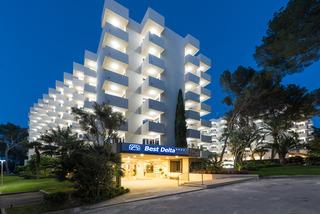 HOTEL BEST DELTA Cala Blava - Mallorca