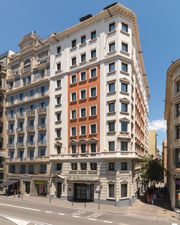 Hotel h10 montcada boutique barcelona ciudad barcelona Hoteles en barcelona ciudad