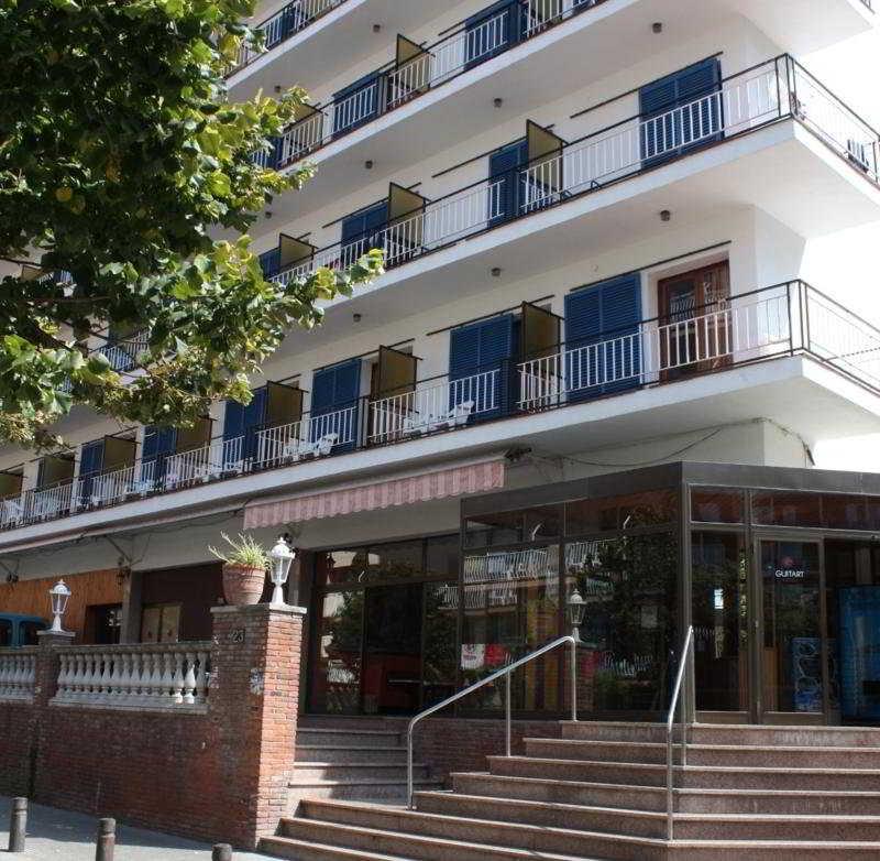 Piso En Venta En El Centro De Lloret De Mar: HOTEL GUITART CENTRAL PARK III Lloret De Mar