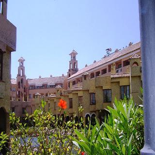 Hotel Bahia Sur San Fernando Cadiz