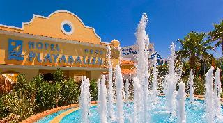 Hoteles Todo Incluido En Costa De La Luz Cadiz Costas Espana