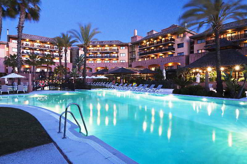 ESCAPADA FIN DE A�O en ISLANTILLA GOLF RESORT