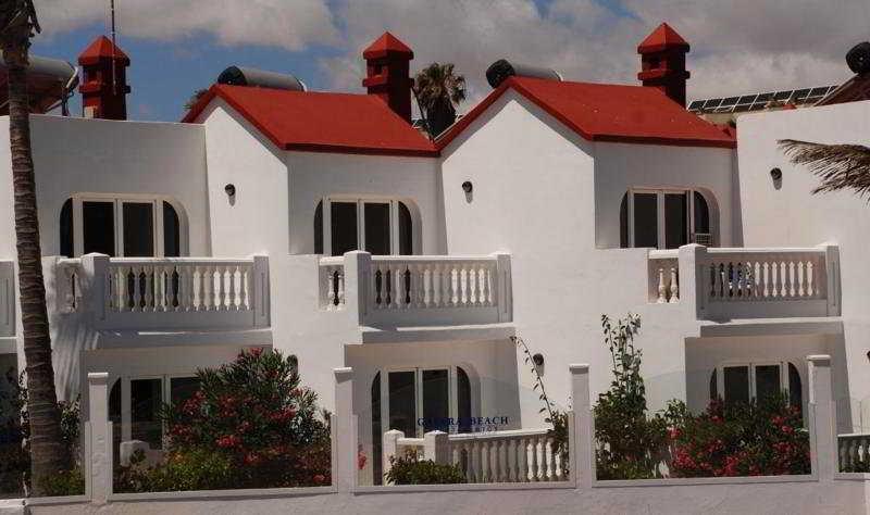 Apartamentos La Concha Corralejo
