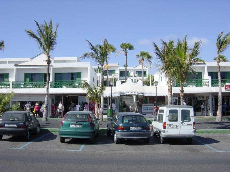 Apartamentos Rocas Blancas Puerto Del Carmen Lanzarote