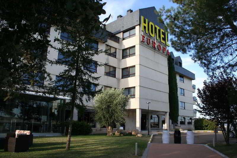 ofertas de hoteles en palencia ciudad palencia