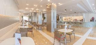 Hotel rh ifach calpe alicante for Hoteles interior alicante