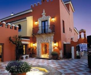 Hotel los jandalos vistahermosa puerto de santa maria cadiz - Hoteles puerto de santa maria cadiz ...