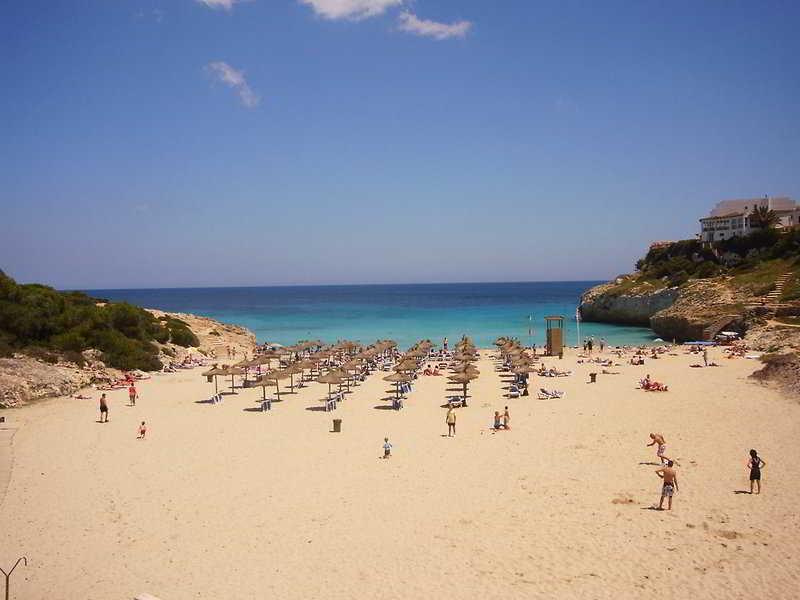 HOTEL CALA DOMINGOS Calas de Mallorca - Mallorca