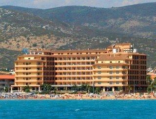 Hotel Peiscola Palace Peiscola Castellon