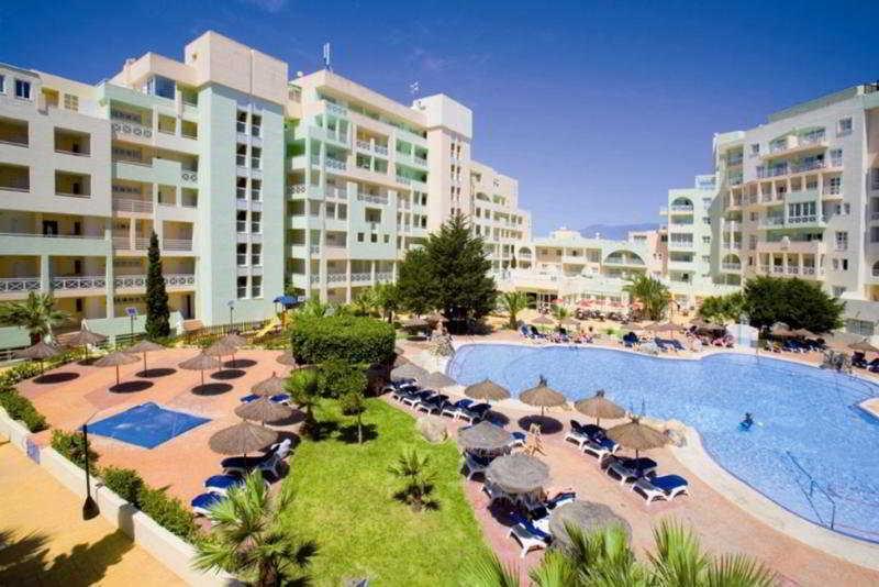 Apartamentos mar y golf aptos roquetas de mar almeria - Apartamentos almeria ...