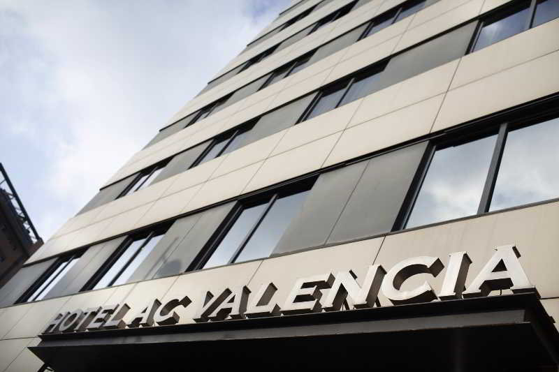 hotel ac hotel valencia by marriott