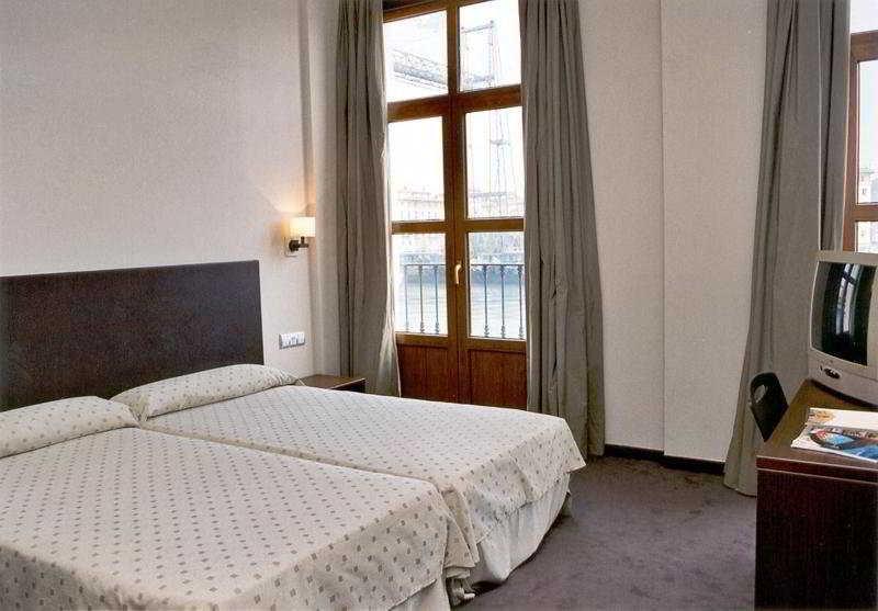 Hotel Husa Gran Hotel Puente Colgante Portugalete Vizcaya