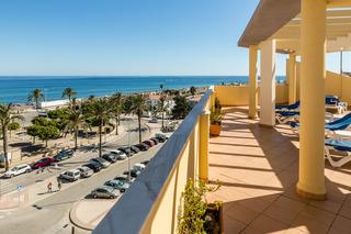 Hotel BQ Andalucía Beach, Torre del Mar ...