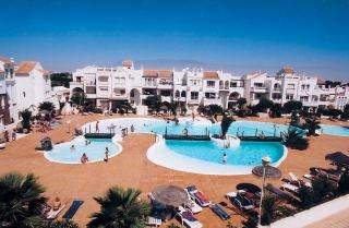 Apartamentos golf center roquetas de mar almeria - Apartamentos argar almeria ...