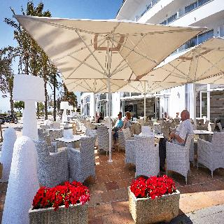 Hotel Grupotel Acapulco Playa El Arenal Mallorca