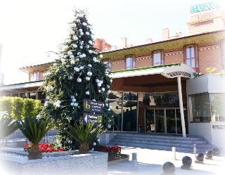 Hotel jardines de lorca lorca murcia for Spa jardines lorca