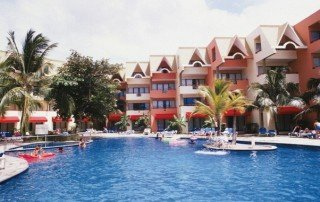 hotel amhsa casa marina beach all inclusive