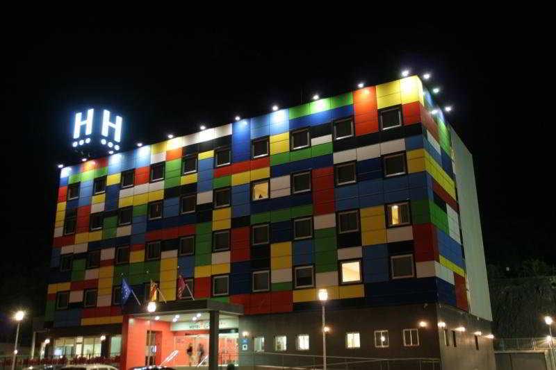 Hotel riscal puerto lumbreras murcia - Hotel riscal puerto lumbreras ...