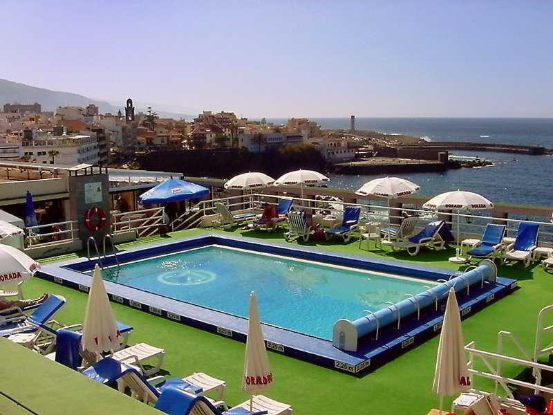 Hotel vallemar puerto de la cruz tenerife - Hotel vallemar puerto de la cruz ...