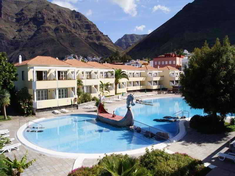Ofertas de hoteles en valle gran rey la gomera - Apartamentos valle gran rey la gomera ...