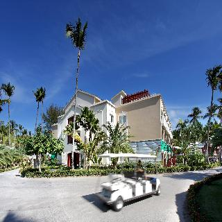 hotel grand palladium bavaro suites resort & spa