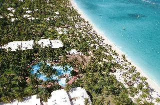 hotel grand palladium punta cana resort & spa all incl.