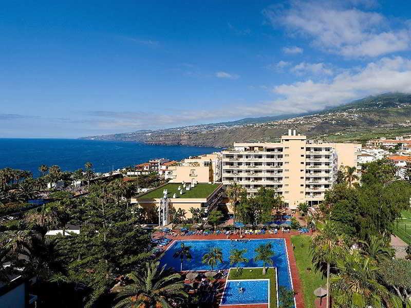 Hotel hotasa puerto resort canarife palace puerto de la - Hotel canarife palace puerto de la cruz ...