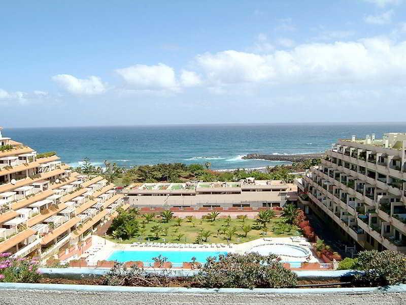Apartamentos bahia playa puerto de la cruz tenerife - Playa puerto de la cruz tenerife ...